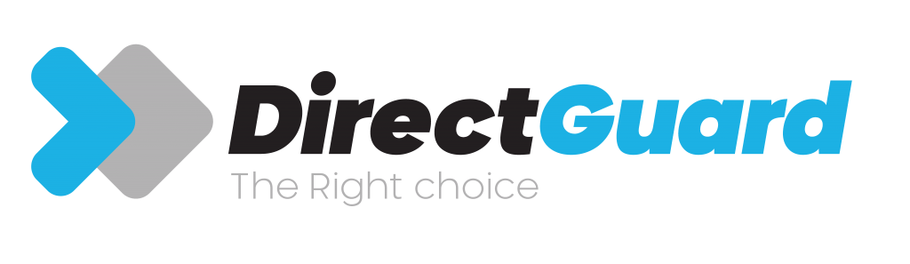 Direct Guard Services Logo