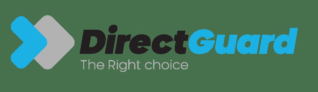 Direct Guard Services Logo