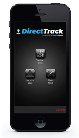 DirectTrack Technology in California