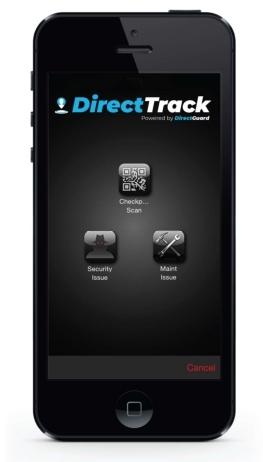 DirectTrack Technology in California