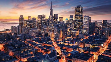 Security Guards Services in San Francisco
