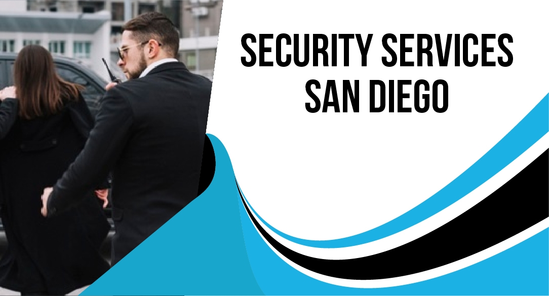 Security Services San Diego