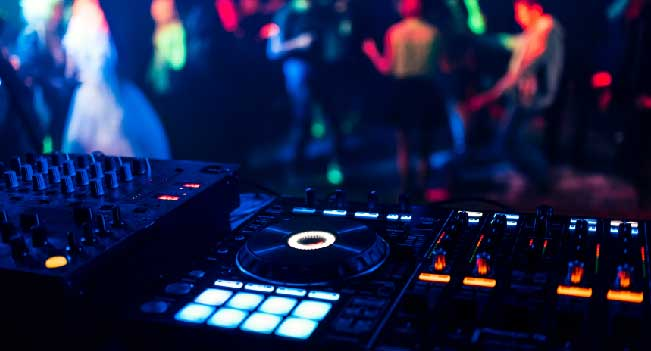 Club or Lounge Security Services in California