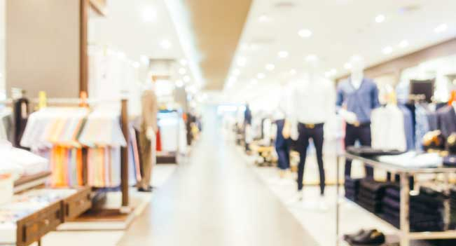 Shopping Mall Security Services in California
