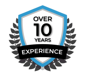 direct guard 10 years experience