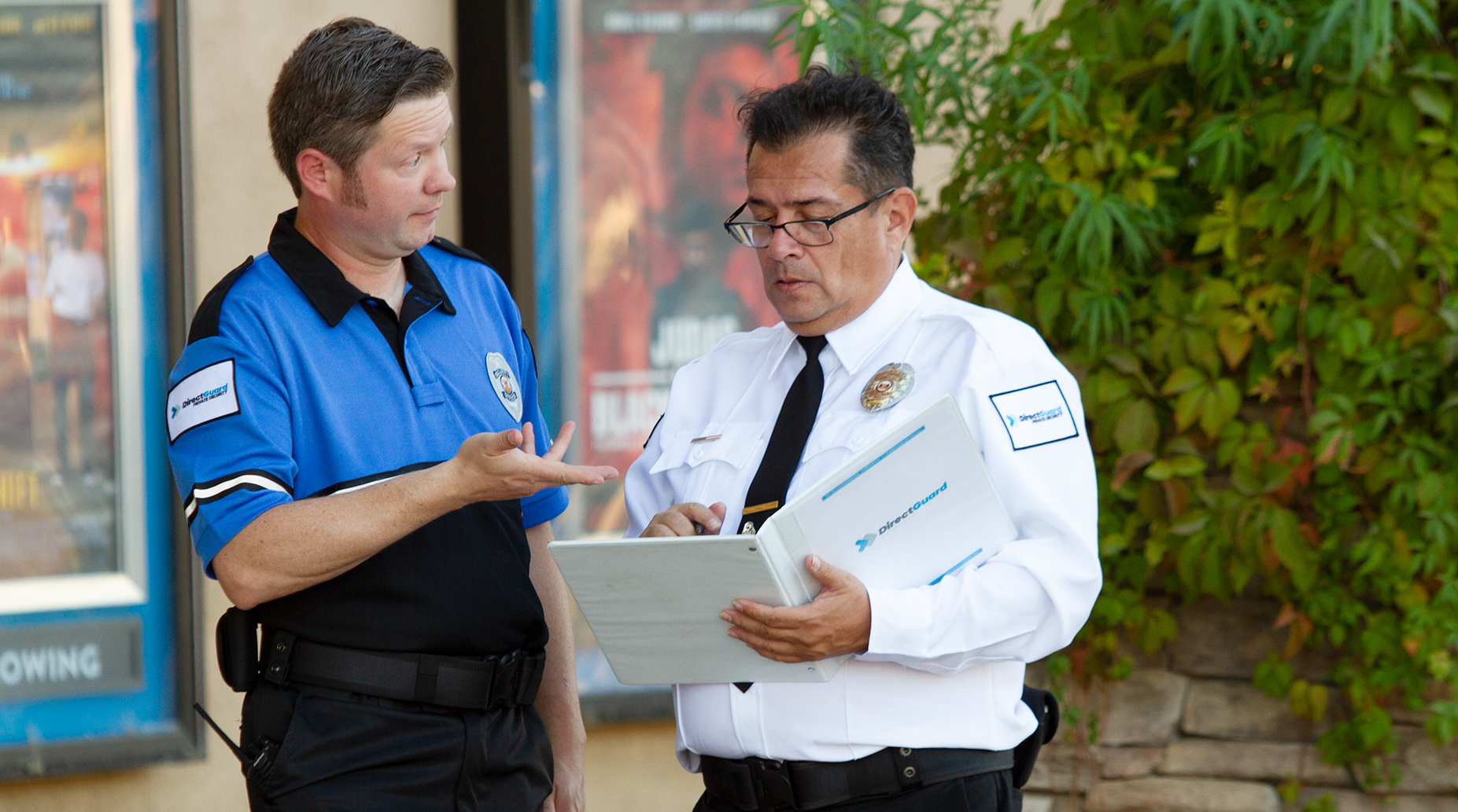 Executive Protection services in California