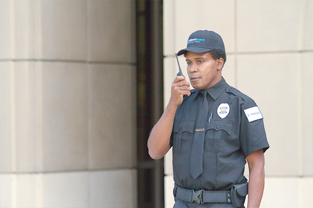 Loss Prevention Security Services in California