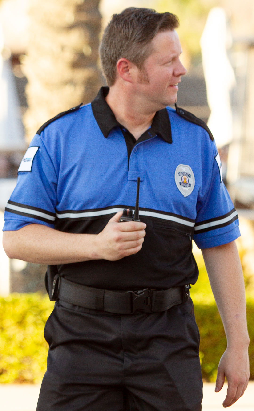 about Direct Guard Services