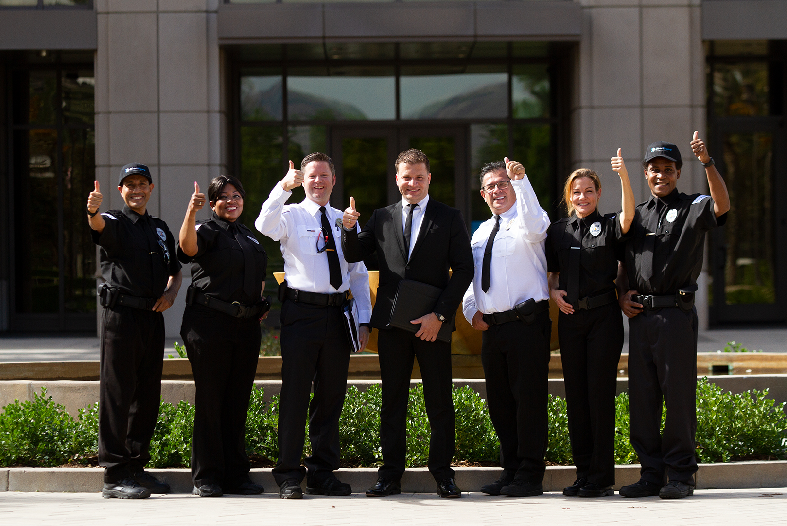 why choose Direct Guard Security Guard Services